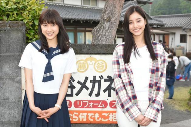 新木优子出演《啦啦队之舞》 演绎超完美姐姐