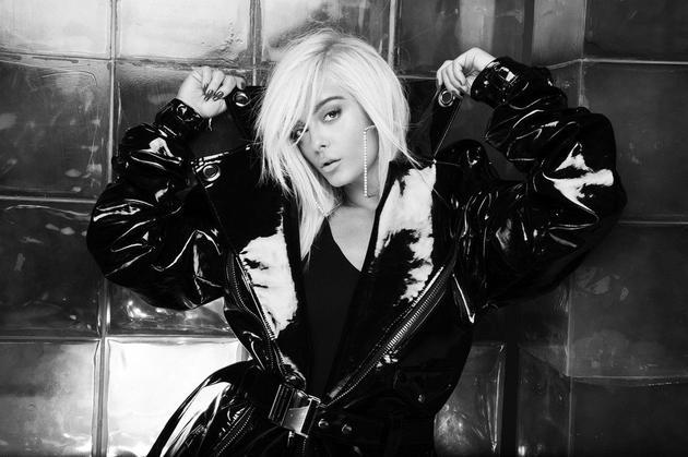 碧碧·雷克萨新专辑热卖,喊话想与碧昂丝合作。