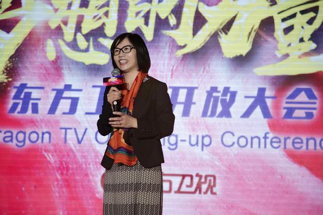 上海广播电视台、上海文化广播影视集团有限公司党委书记、董事长王建军