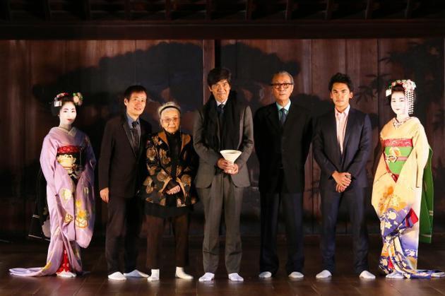 京都电影节开幕