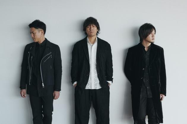 backnumber二月发行第20张单曲 被选为日剧主题曲