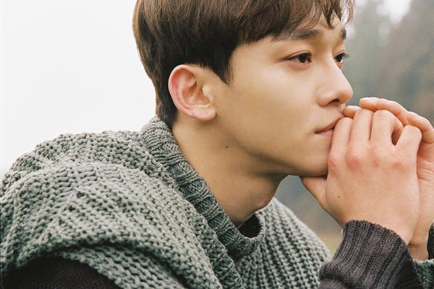 EXO成员CHEN