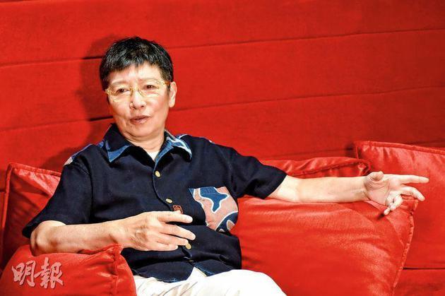 对于网民的不满,苏施黄表示不明白网民为什么不喜欢却还在看她的节目