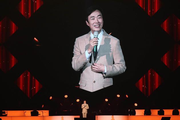 费玉清正式封麦 出道47年的歌唱生涯画下完美句点