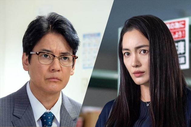 稀奇剧《骚扰游玩SP 秋津VS过行之女》演员左首唐泽寿明、仲间由纪惠