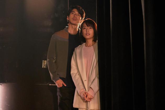 傅孟柏、柯佳嬿演出新片《你的情歌》