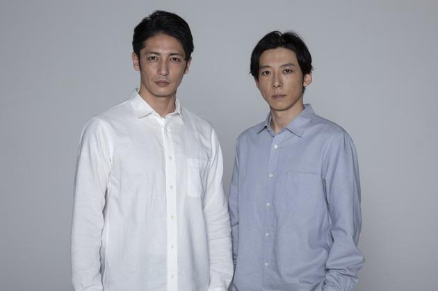 玉木宏與高橋一生首次合作日劇《龍之道雙面復仇者》