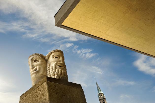 萨尔茨堡音乐节延至8月开幕 原44天演出规模缩减