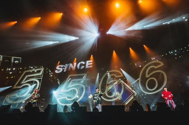 5566将于8月复唱