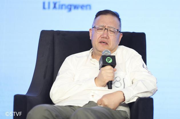 曹华益称疫情让演员更专注 苏晓:该把梦想缩小点