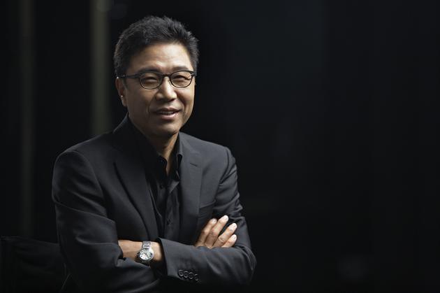 李秀满推进娱乐产业人工智能化 望与中国企业合作