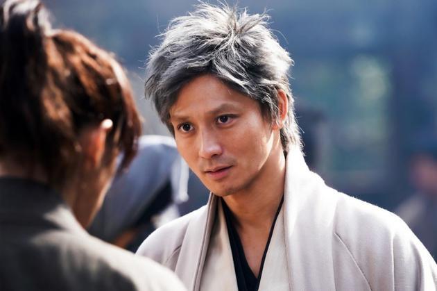 《浪客剑心最终章》追加新演员 上下篇接连上映