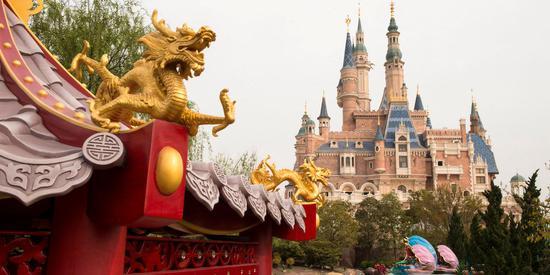 迪士尼称上海乐园拟每周增加接待5000游客