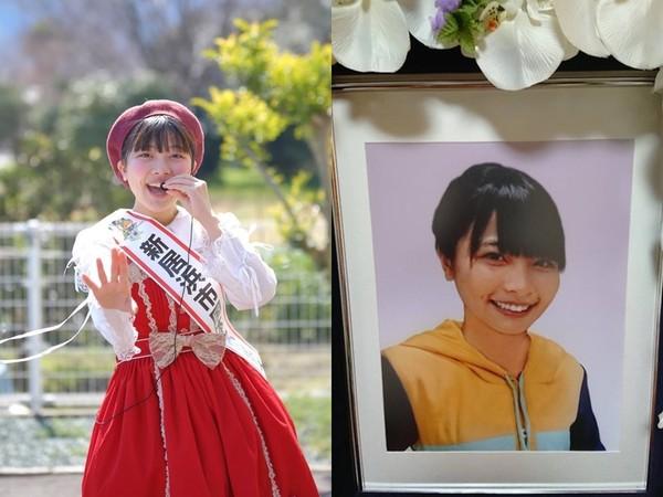 16岁女偶像上吊轻生 死前称被社长要求付1亿日元
