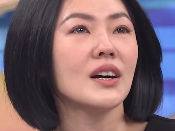 小S受访吐露心声:我每天都活在否定自己的恐惧中