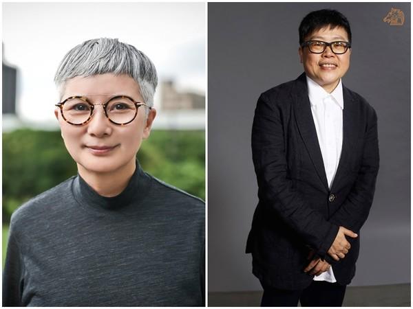2018金马创投会议工作坊提案顾问李烈、叶如芬