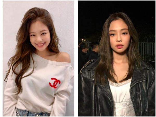 "Jennie""冰山美人""和""前卫宠儿""的特质和Krystal相通"