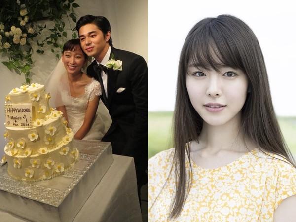 唐田英里佳和东出昌大不伦恋3年,当时对方还未成年。