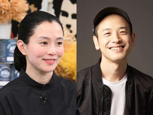 坂井真纪和摄影师老公铃木心离婚,两人11年婚姻告终。
