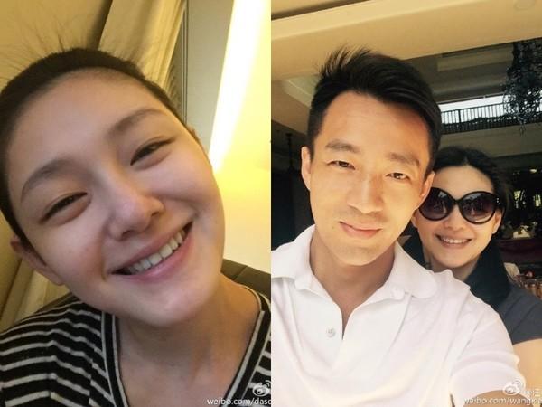汪小菲与大S结婚10年