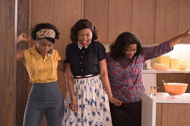 欧美黑人多人群交�9��y�)��,y.ly/)_《隐藏人物》将拍电视剧 聚焦黑人女性科研人员