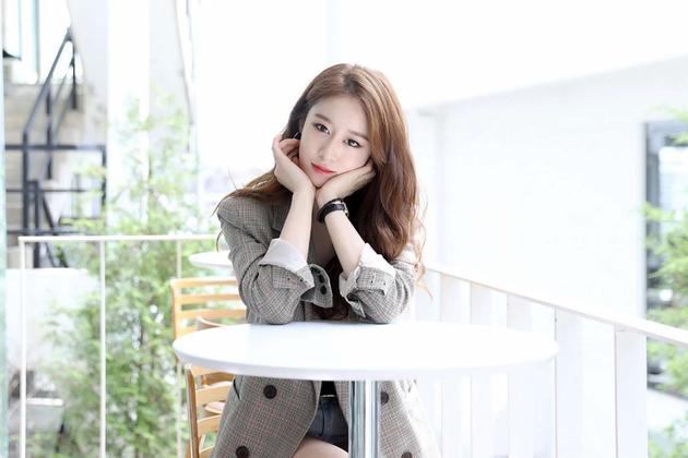 T-ara智妍签约中国经纪公司 将举行个人见面会