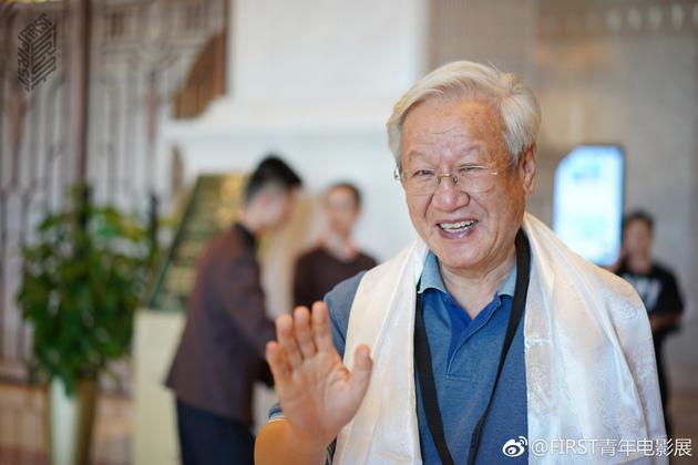 谢飞:电影应交给市场监管 主流电影节需要民办