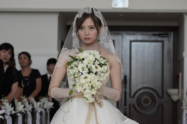 白石麻衣出演日剧《绝对零度》