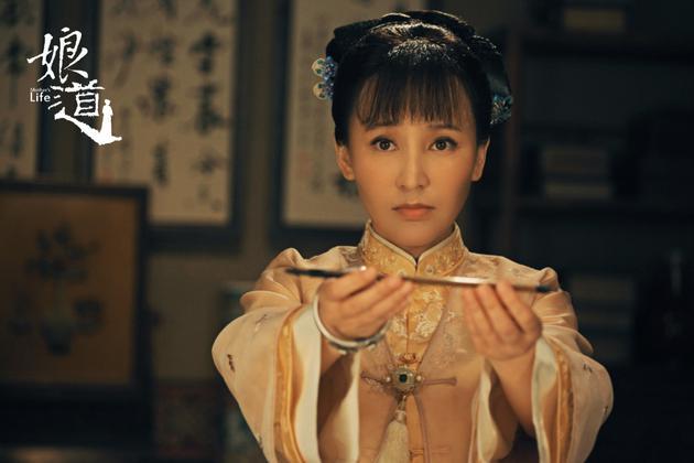独家对话岳丽娜:直面整容争议的中年女演员