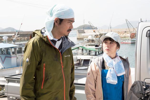 《钓鱼迷日记》新春稀奇篇剧照