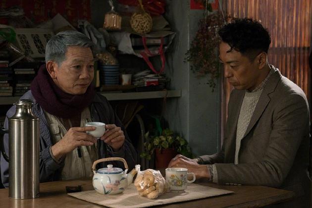 《翠丝》是首部讲述跨性别群体的华语电影