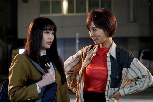 早見明里《愛吃拉麵的小泉同學2019春季SP》劇照