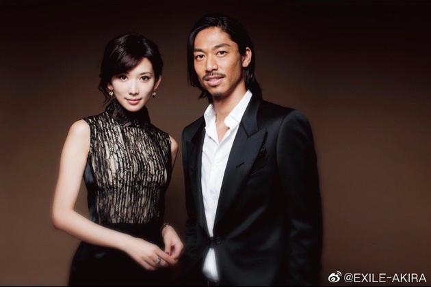 林志玲结婚