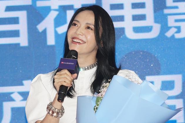 姚晨确认担任第28届中国金鸡百花电影节的现象大使