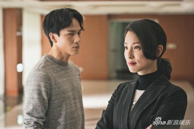 曹晏豪与赖雅妍