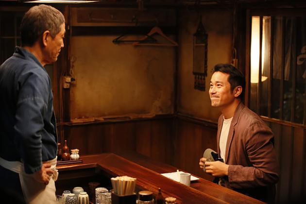 《深夜食堂-Tokyo Stories》第二季剧照。