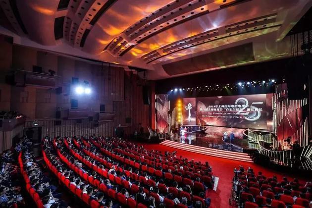 上海电视节白玉兰奖新规定 明年起网剧可参与评奖