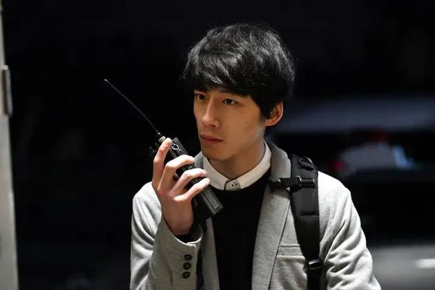 《SIGNAL信号:永远未解决事件搜查组》主演坂口健太郎