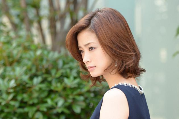 上户彩时隔七年出演《半泽直树》