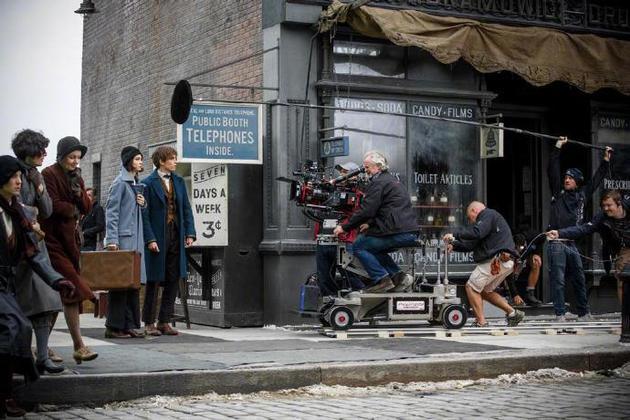 英国电影电视拍摄将重启复工
