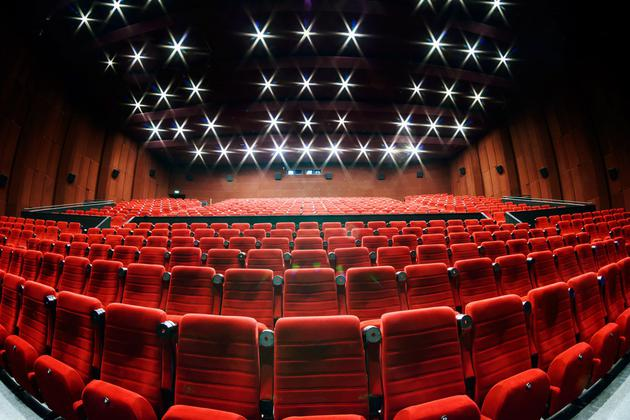 9月25日首影院限座调整至75%