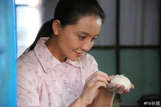 孙茜发长文:演员是个很值得的职业