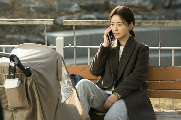 郑有美凭《82年生的金智英》提名最佳女主角