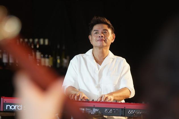 太极乐队成员唐奕聪去世 曾与张国荣王菲合作