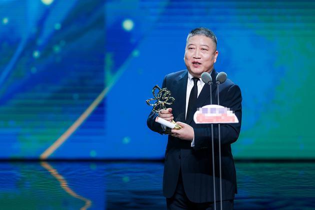 《觉醒年代》张永新获最佳导演:继续讲好中国故事