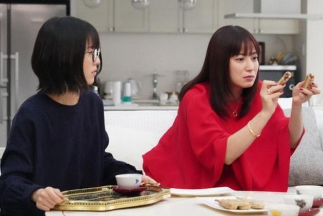 菅野美穗主演新剧开播 宫根诚司对作品赞不绝口