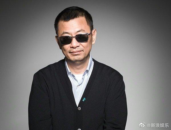 导演王家卫