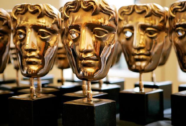 英國電視學院獎