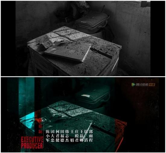 """曹祺上传的延时摄影素材 """"新片场""""网站截图"""
