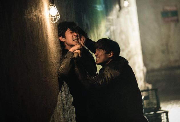 两岸电影展月底起跑 吴慷仁林哲熹郑人硕赴陆宣传